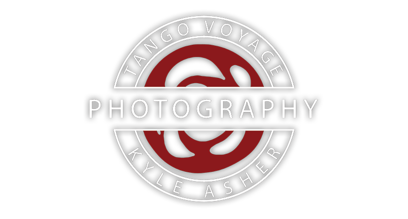 Kyle Asher Photography Logo
